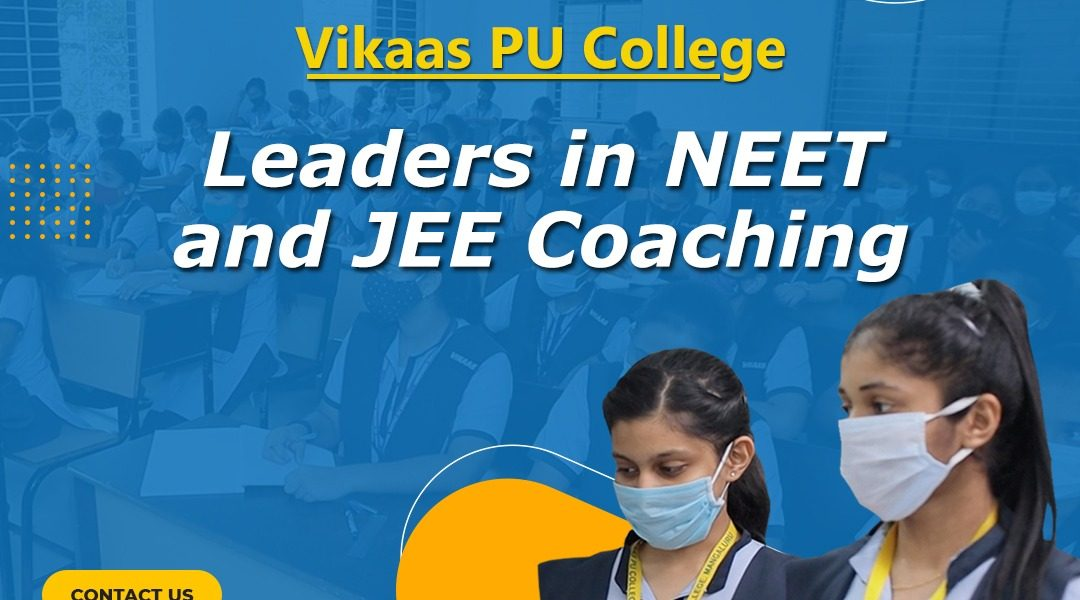 Best NEET and JEE Coaching Centre In Mangalore